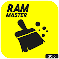 Ram Master Cleaner 2018 Powerful RAM Master Clean