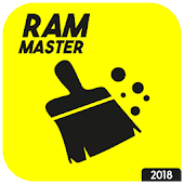 Ram Master Cleaner 2018 Powerful RAM Clean Master