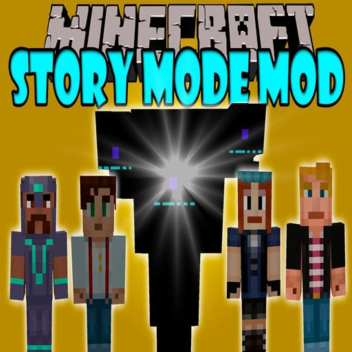 Story Mode MCPE