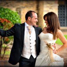 Wedding photographer Jose Chamero (josechamero). Photo of 31.10.2014