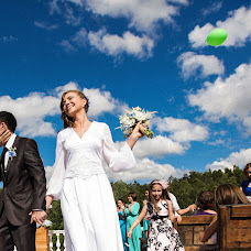 Wedding photographer Ivan Petrov (IvanPetrov). Photo of 18.10.2013