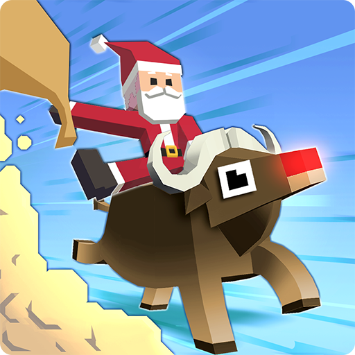 Rodeo Stampede: Sky Zoo Safari APK Cracked Download