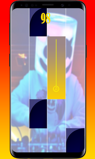 New 🎹  Marshmello piano game screenshot 2