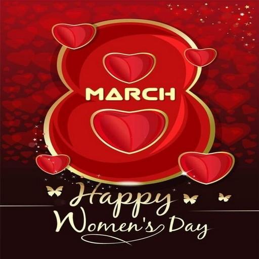 Happy Women's Day Images hack tool