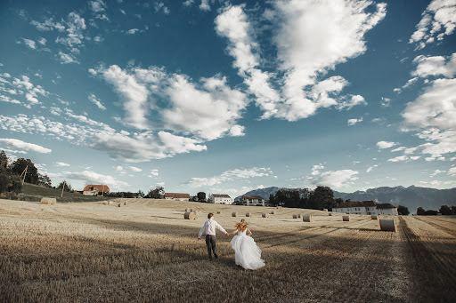 Wedding photographer Yuriy Golyak (golyak). Photo of 15.02.2019
