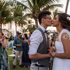 Wedding photographer Tiago Carvalho (TiagoCarvalho). Photo of 25.11.2016
