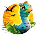 My Dino Mission AR icon