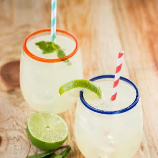 Tequila Mojito.