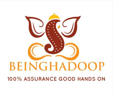 Beinghadoop