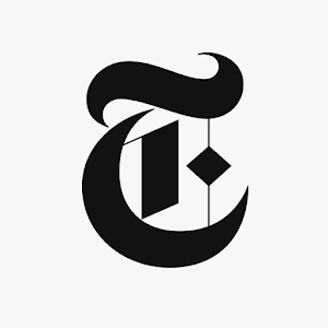 The New York Times 9.16 by The New York Times Company logo