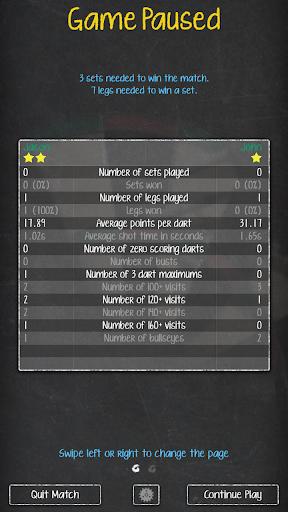 Pro Darts 2018 1.20 screenshots 24