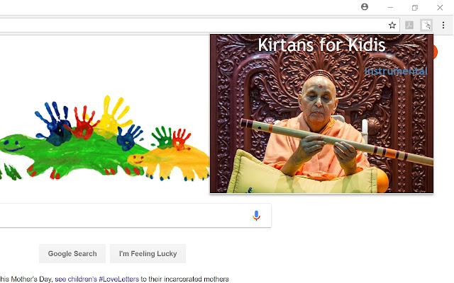 Kirtans for Kidis