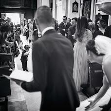 Wedding photographer Paolo Ferrera (PaoloFerrera). Photo of 28.03.2018