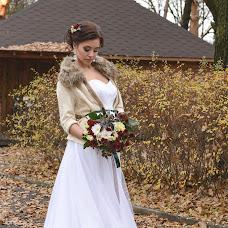 Wedding photographer Eduard Chaplygin (chaplyhin). Photo of 15.03.2016