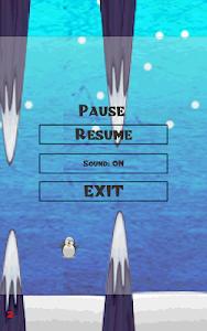 Penguin Can Fly screenshot 2