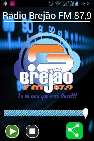 BREJÃO FM