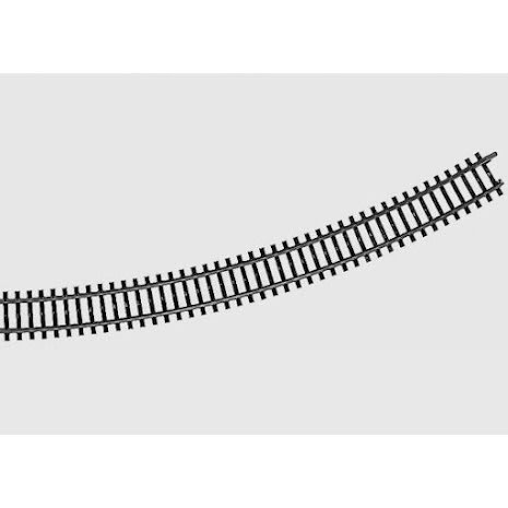 2251 Curved Track