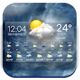 Daily and Hourly Forecast Free apk