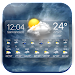 Daily and Hourly Forecast Free icon