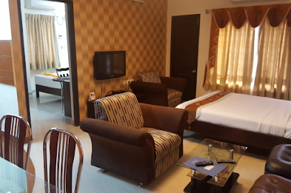 HBR Layout Serviced Apartments