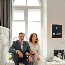 Wedding photographer Arina Zakharycheva (arinazakphoto). Photo of 15.03.2018