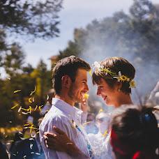 Fotógrafo de bodas Miguel Elizalde (Miguelizalde). Foto del 03.05.2017
