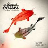 Sweet Harmony (Original Edit) (feat. Pearl Andersson)