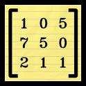Cramer Matrices icon