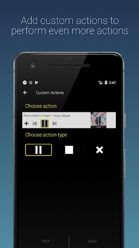Sleep Timer (Turn music off) 2.5.3 screenshots 6