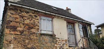 maison à Glanges (87)
