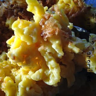 The Cheesiest Mac 'n Cheese