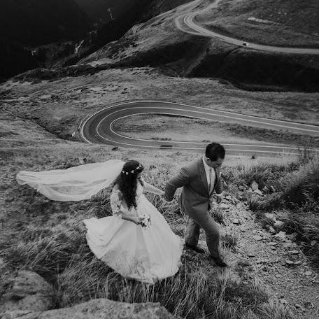 Wedding photographer Doralin Tunas (DoralinTunas). Photo of 21.10.2017