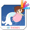 Aquarius Xperia Theme icon
