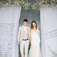 Wedding photographer Anastasiya Rodionova (Melamory). Photo of 31.05.2019