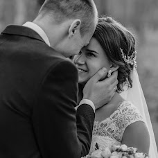 Wedding photographer Nastya Gerasimova (Astra). Photo of 11.01.2018
