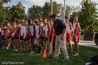 Photo: JV Boys - MCC Cross Country League Meet @ Fort Walla Walla  Buy Photo: http://photos.garypaulson.net/p211064977/e44d47454