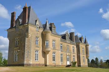 château à Le Mans (72)
