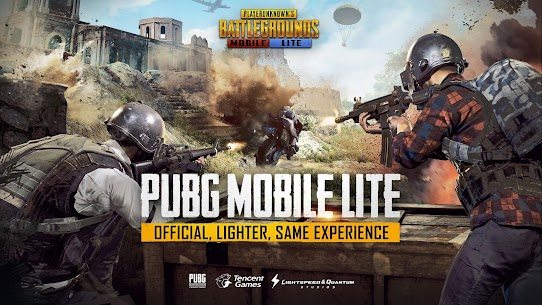 Download PUBG Mobile Lite MOD APK Android 0.9.0 1