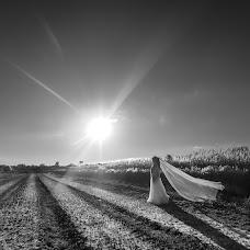 Wedding photographer Nikolay Manvelov (Nikos). Photo of 07.11.2018