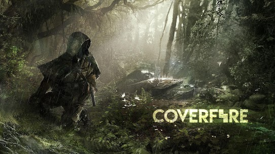 Cover Fire (MOD, Unlimited Money) 1