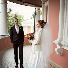 Wedding photographer Mariya Melnikova (Chu8). Photo of 14.01.2016