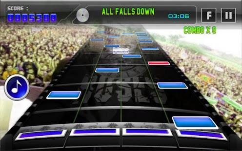 Maluma - Corazón Guitar Hero - náhled