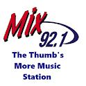 Mix 92.1 - WIDL icon