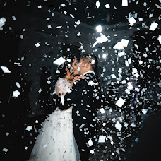 Wedding photographer Darya Chacheva (chacheva). Photo of 15.03.2018