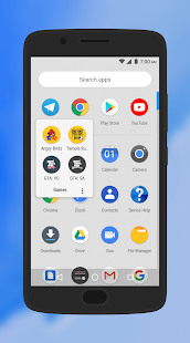 Pear Launcher Screenshot