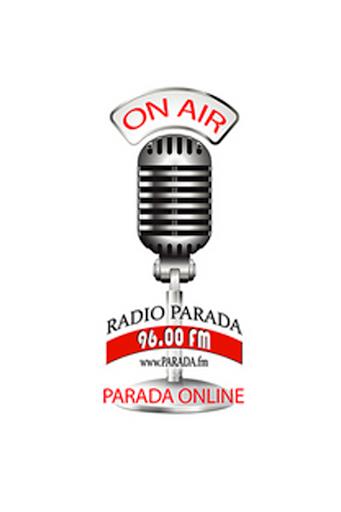 Radio Parada 96 FM