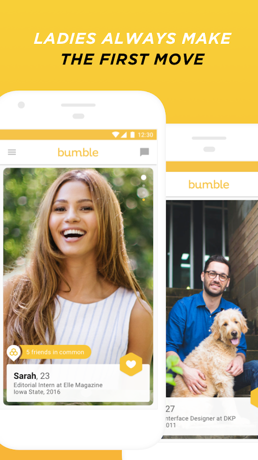 How to download bumble dating app