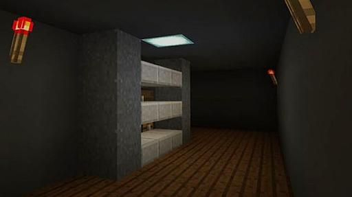 Granny mod for Minecraft 2.3.2 screenshots 2