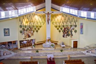Photo: Halemba - kościół pw. Bożego Narodzenia