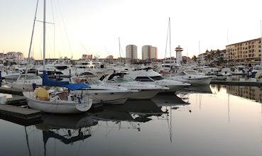 Photo: I like marinas.